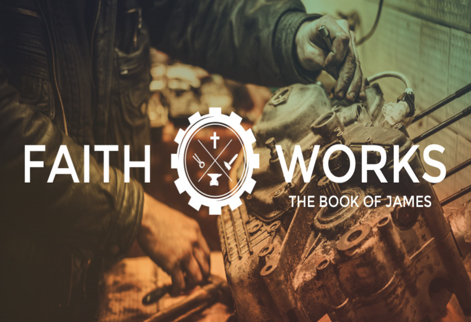 faith works Faith works 3 сентября 2017 г there's no perfect marriage, two different people become one, the world can interfere and so can the human desire for personal selfishness.