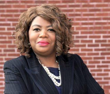 Pastor Angelique Bradford