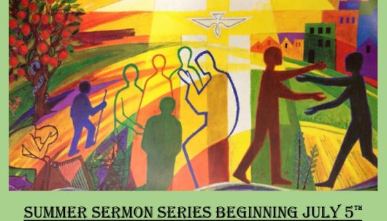 The Prophets: Called to Reconciliation